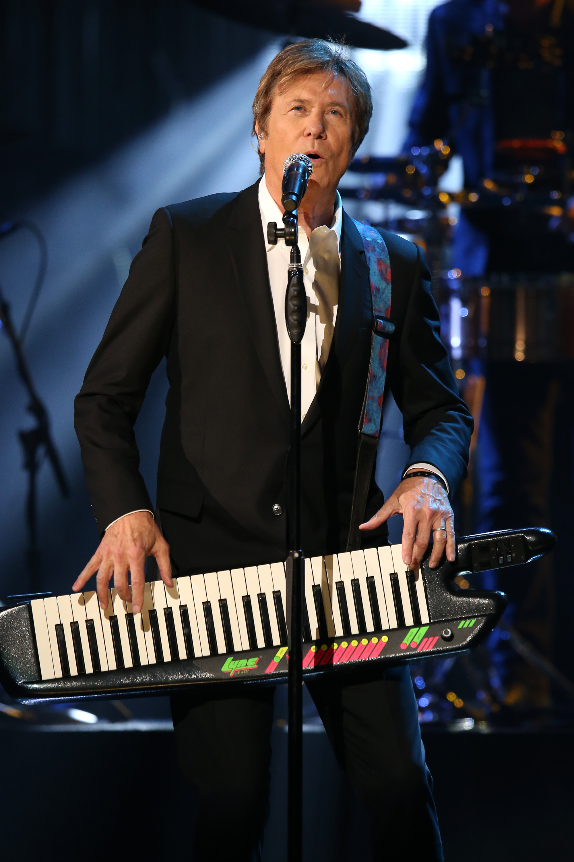Chicago Jazzes Up Rock and Roll HOF Induction | Best ...
