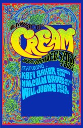 Image result for music of cream