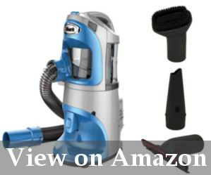 6 Best Vacuum for Small Apartment or a Studio 2019