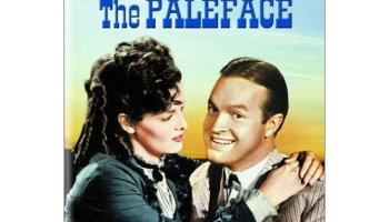 The Paleface, starring Bob Hope and Jane Russell