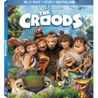 Funny movie quotes from The Croods