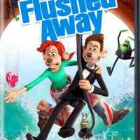Funny movie quotes from Flushed Away