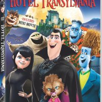 Funny movie quotes from Hotel Transylvania
