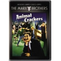 Funny movie quotes from Animal Crackers