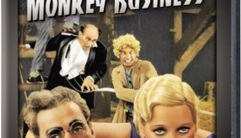 Funny movie quotes from Monkey Business