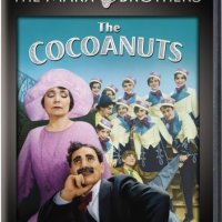 Funny movie quotes from The Cocoanuts