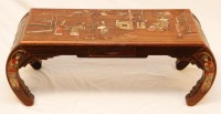 Antique Chinese Coffee Table | Coffee Table Design Ideas