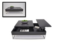 Modern Coffee Table Storage | Coffee Table Design Ideas