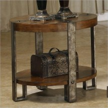Rustic End Table Coffee Design Ideas