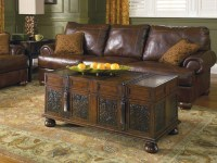 Large Trunk Coffee Table | Coffee Table Design Ideas