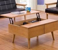 Adjustable Coffee Table Mechanism | Coffee Table Design Ideas