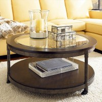 Coffee Table With Wheels And Storage | Coffee Table Design ...