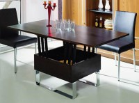 Convertible Coffee Dining Table | Coffee Table Design Ideas