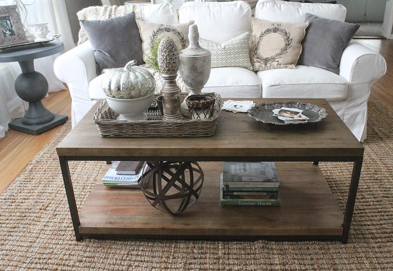 Cool Coffee Table for Catchy Interiors and Artistic Souls