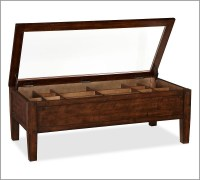 Display Coffee Table - Unmatched Furniture Creation ...