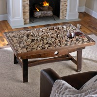 Display Top Coffee Table | Coffee Table Design Ideas