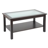 Glass Display Coffee Table IKEA | Coffee Table Design Ideas