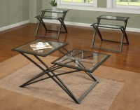 Glass Top Coffee Tables With Metal Base | Coffee Table ...