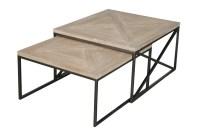 Iron Base Coffee Table | Coffee Table Design Ideas