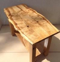 Log Cabin Coffee Table Book | Coffee Table Design Ideas