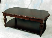 Mahogany Coffee Table And End Tables | Coffee Table Design ...