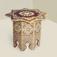 Moroccan Style Coffee Tables | Coffee Table Design Ideas