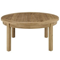 Outdoor Patio Round Coffee Table | Coffee Table Design Ideas