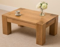 Pine Wood Coffee Table | Coffee Table Design Ideas