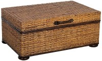 Rattan Coffee Table With Storage | Coffee Table Design Ideas