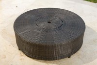 Rattan Outdoor Coffee Table