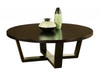 Round Coffee Table Modern | Coffee Table Design Ideas