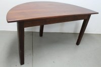Circle Coffee Table - Significant Element of the ...