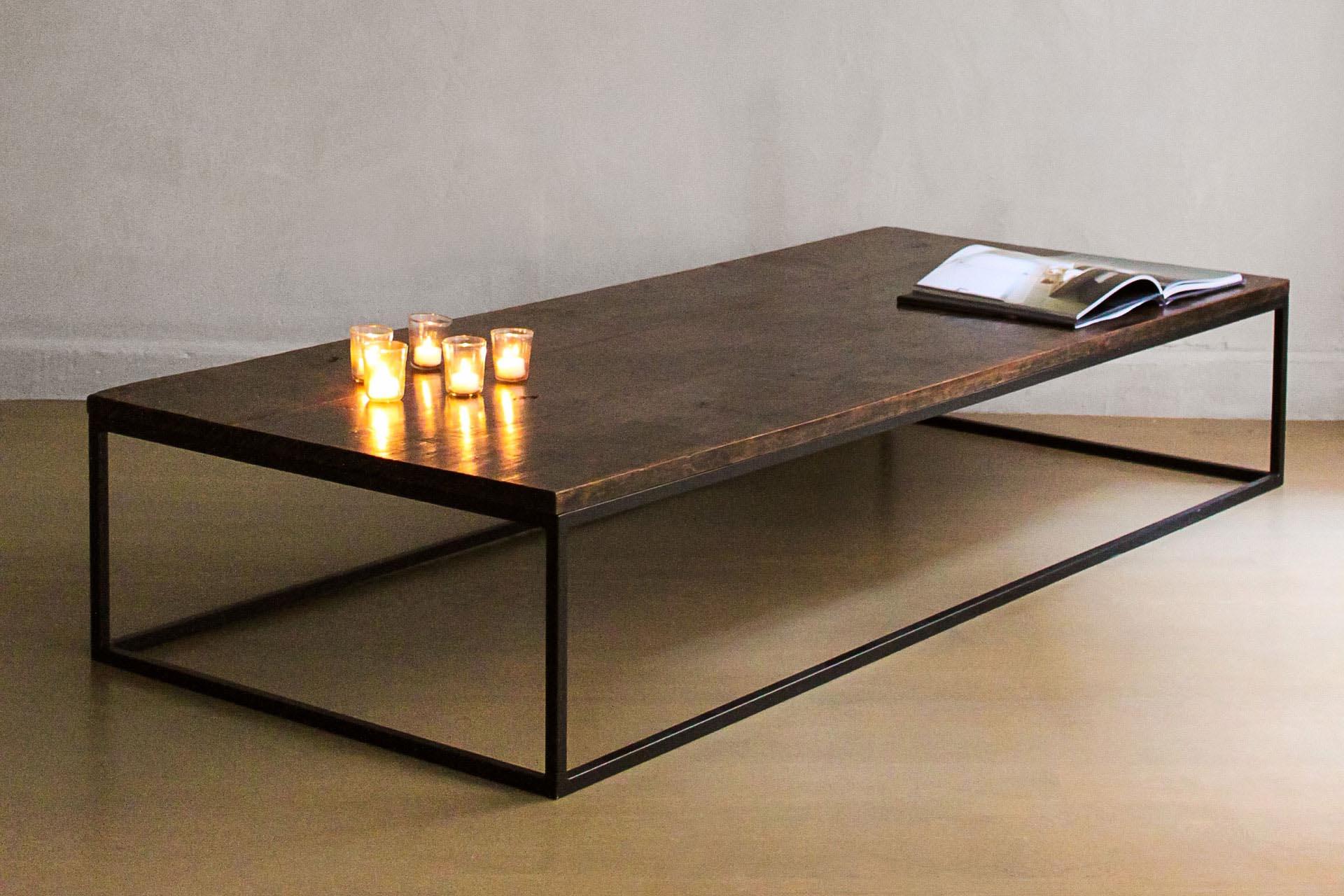 Teak Wood Coffee Table  Coffee Table Design Ideas