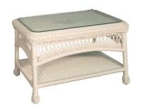 Wicker Rattan Coffee Tables | Coffee Table Design Ideas