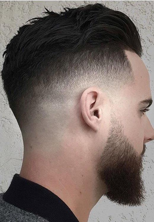 Coupes de cheveux courtes à la mode pour hommes, conceptions de coiffures courtes pour hommes cool
