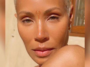 Jada Pinkett Smith, 49, Glows In 'Sunkissed' No-Makeup Instagram