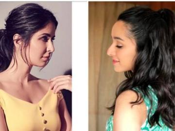 Katrina Kaif, Kriti Sanon à Shraddha Kapoor: coiffures en queue de cheval amusantes à essayer au printemps et en été 2021