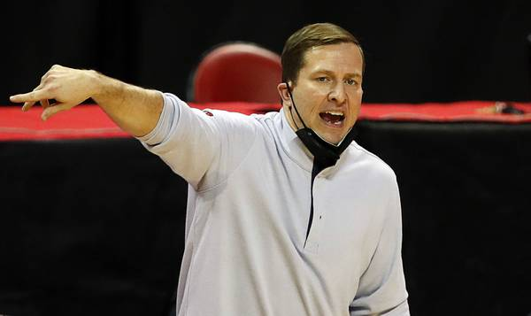 UNLV basketball will play two makeup games next week