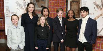 Angelina Jolie est honnête sur ses relations avec ses enfants et sa vie en quarantaine »Meilleures coiffures faciles