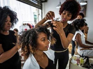 Projet d'entreprise ''Ouvrir son salon de coiffure pour dames''