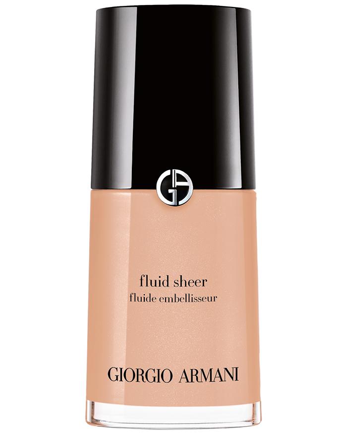 Giorgio Armani Beauty Fluid Sheer Glow Enhancer