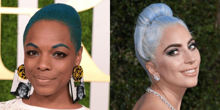 25 idées audacieuses de couleur de cheveux bleus pour cheveux clairs ou foncés 2021