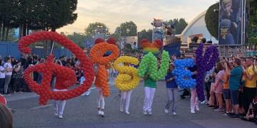 Disney introduit de nouvelles règles «inclusives» pour les membres de la distribution