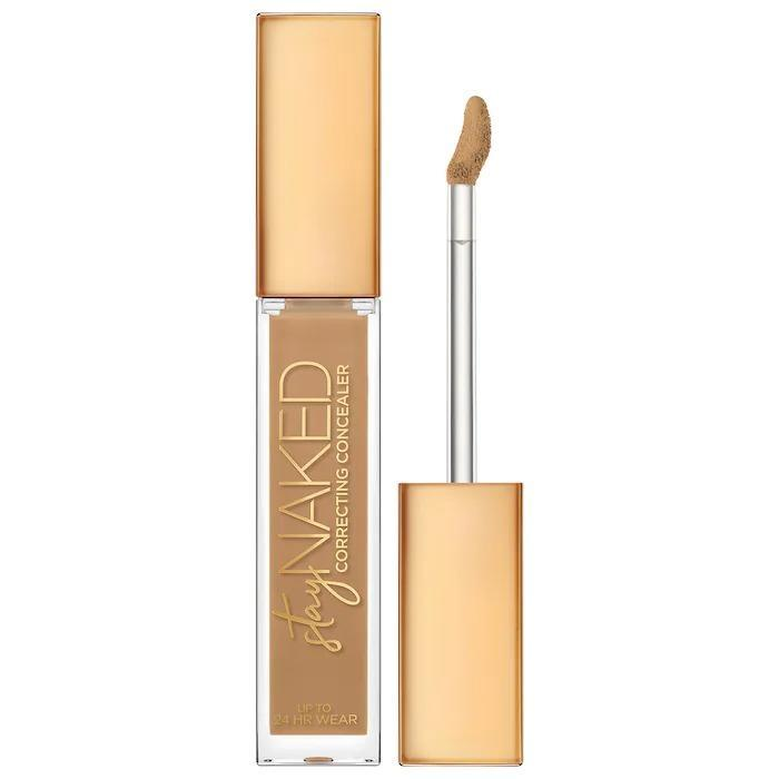 Best Concealers for Contouring, Urban Decay Stay Naked Correcting Concealer