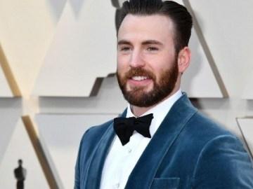 C'est ainsi que l'apparence de Chris Evans en tant que Captain America a changé et vous ne l'avez pas remarqué