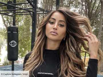 PHOTO Océane El Himer sexy après le coiffeur, elle fait des ravages sur la Toile