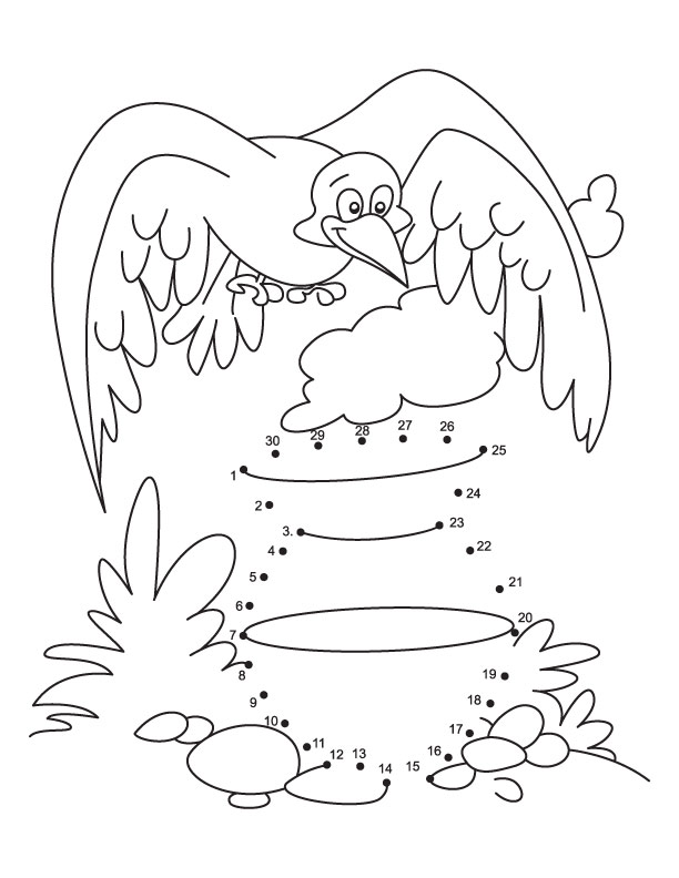 Habit 1 Be Proactive Activities Sketch Coloring Page