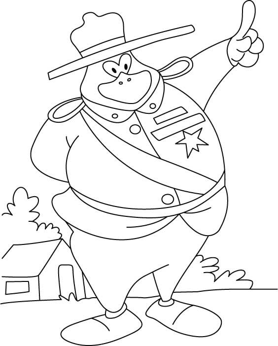Duck Dynasty Happy Birthday Coloring Pages Coloring Pages