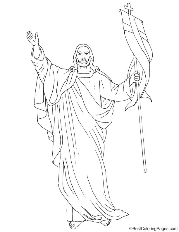 One Body In Christ Printable Coloring Pages Coloring Pages