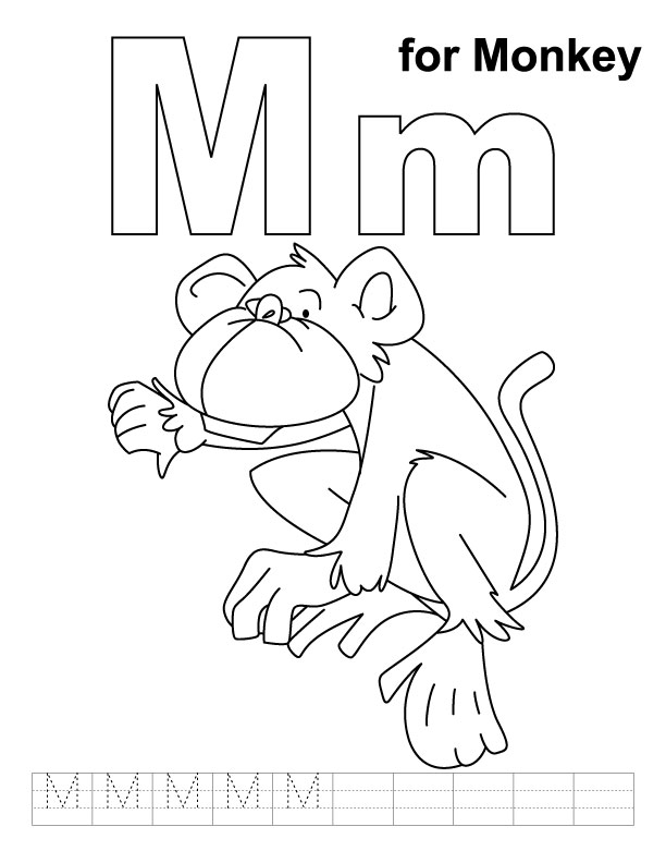 H And M Monkey Advertisement